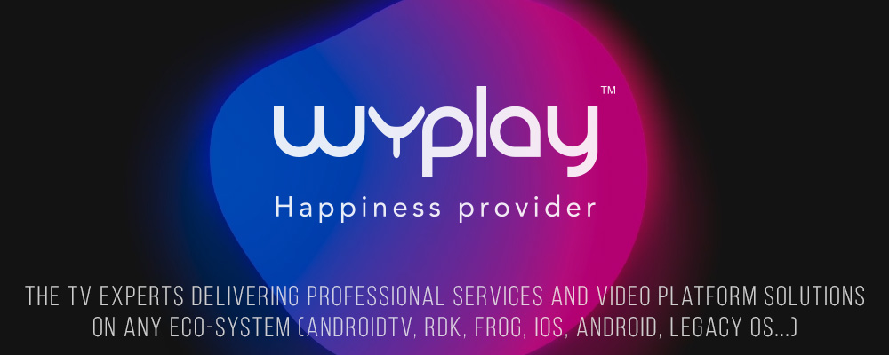 WYPLAY - Video Platform Solutions